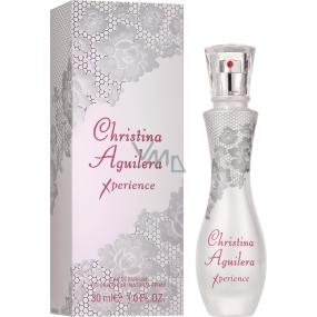 Christina Aguilera Xperience parfémovaná voda pro ženy 30 ml