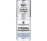 Essence Strong Hardener Nail Treatment zpevňující lak na nehty 8 ml