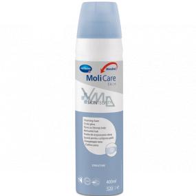 MoliCare Skin Čisticí pěna při inkontinenci 400 ml Menalind