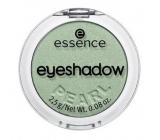 Essence eyeshadow mono oční stíny 18 Mint 2,5 g