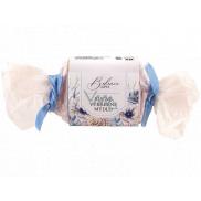 Bohemia Gifts Mrtvé moře ručně vyráběné toaletní mýdlo s glycerinem bonbon 30 g