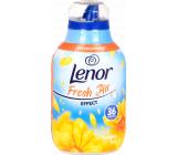 Lenor Fresh Air Summer Day aviváž 36 dávek 504 ml