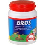 Bros Odpuzovač krtků, psů a koček 350 ml + 100 ml