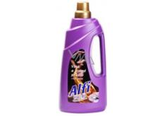 Mika Alfi tekutý prací gel s lanolínem vlna a jemné prádlo 1,5 l
