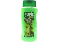 Mika Pufík Kids aloe a oliva sprchový gel pro děti 350 ml