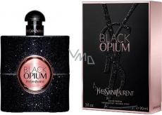 Yves Saint Laurent Opium Black parfémovaná voda pro ženy 90 ml