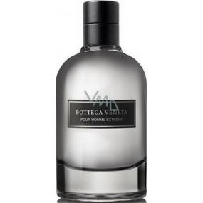 Bottega Veneta pour Homme Extreme toaletní voda Tester 90 ml