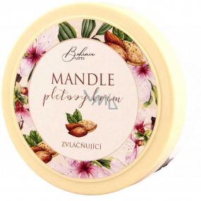Bohemia Gifts Mandle pleťový krém 200 ml