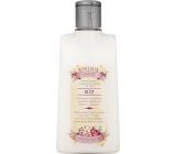 Bohemia Herbs Rosarium Premium s extrakty z šípků a květů růže tělové mléko 200 g