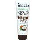 Inecto Naturals Coconut krémový sprchový gel 250 ml