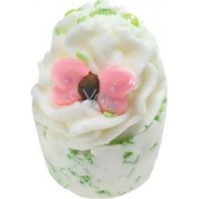 Bomb Cosmetics Motýlek - Butterfly Mallow Špalíček do koupele 50 g