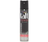Taft Power silné zpevnění lak na vlasy 250 ml