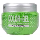Color Kopřiva gel na vlasy 175 ml
