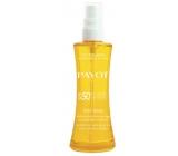 Payot Sun Sensi Huile SPF50+ suchý olej na opalování na tělo a vlasy 125 ml