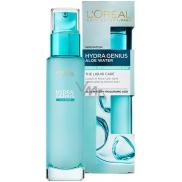 Loreal Paris Hydra Genius Aloe Water pleťový gel krém pro normální a smíšenou pleť 70 ml