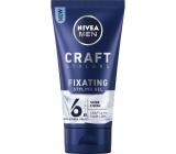 Nivea Men Craft Stylers gel na vlasy s lesklým efektem 200 ml