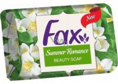 Fax Letní romance toaletní mýdlo 90 g
