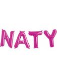 Albi Nafukovací jméno Naty 49 cm
