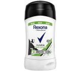 Rexona Motionsense Invisible Fresh Power tuhý antiperspirant stick s 48hodinovým účinkem pro ženy 50 ml