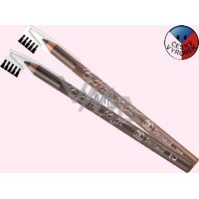 Dermacol Soft tužka na obočí Capuccino 01 1,2 g