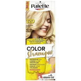 Schwarzkopf Palette Color tónovací barva na vlasy 320 - Zesvětlovač