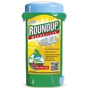 Roundup Gel hubí plevele včetně kořenů 150 ml