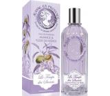 Jeanne en Provence Le Temps des Secrets parfémovaná voda pro ženy 125 ml