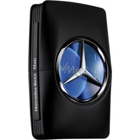 Mercedes-Benz Mercedes Benz Man toaletní voda pro muže 100 ml Tester