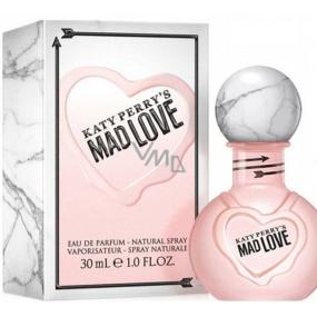 Katy Perry Katy Perrys Mad Love parfémovaná voda pro ženy 30 ml