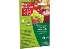 Bayer Garden Decis Protech insekticid ovoce a zelenina 30 ml