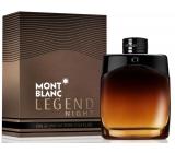 Montblanc Legend Night parfémovaná voda pro muže 50 ml