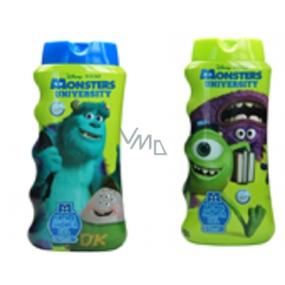 Disney Monsters - Příšerky s.r.o. pěna do kpupele 475 ml exp.10/2015