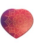Albi Original Zrcátko srdce Mandala 7 cm