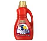 Woolite Mix Color tekutý prací prostředek 15 dávek 0,9 l