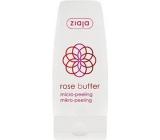 Ziaja Květ růže peeling s mikrogranulemi pro všechny pleti 60 ml