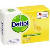 Dettol Fresh antibakteriální toaletní mýdlo 100 g