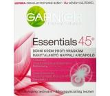 Garnier Skin Naturals Essentials 45+ denní krém proti vráskám 50 ml