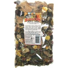 Biosta Biostan Morče Delux krmivo pro morčata 500 g