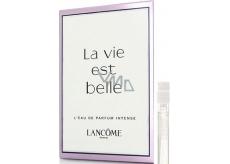 Lancome La Vie Est Belle Intense parfémovaná voda 1,5 ml s rozprašovačem, Vialka