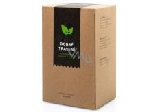 Aromatica Dobré trávení bylinný čaj 20 x 2 g