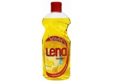 Lena Lemon mycí prostředek na nádobí pH neutrální, hustý gel 500 g