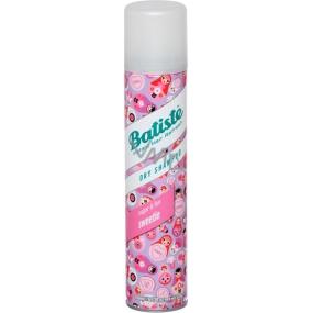 Batiste Sweetie Dry Shampoo suchý šampon 200 ml