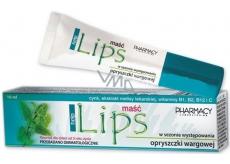 Lips Help mast na opary 10 ml