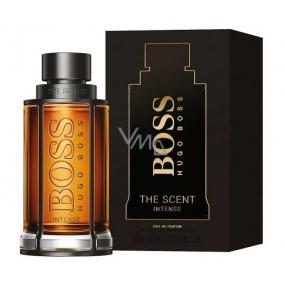 Hugo Boss Boss The Scent Intense parfémovaná voda pro muže 50 ml