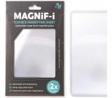 If Magnif-i Lupa flexibilní, praktická 2x zvětšení