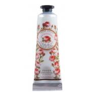 Panier des Sens Růže luxusní francouzský regenerační, zklidňující krém na ruce 30 ml