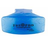 Fre Pro Bowl Clip Bavlna vonný WC závěs modrý 10 x 5 x 6 cm 55 g