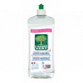 L'arbre Vert Eko Sensitive Baby na mytí nádobí 750 ml