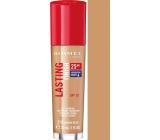 Rimmel London Lasting Finish 25H make-up 210 Golden Beige 30 ml