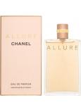 Chanel Allure parfémovaná voda pro ženy 50 ml s rozprašovačem